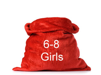 Girls 6-8 Years