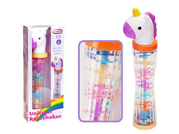A to Z (Funtime) Unicorn Rainmaker